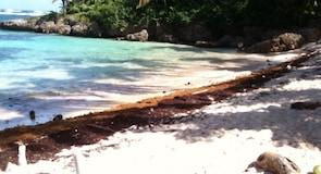 Madama Beach