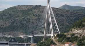 Ponte Franjo Tudman