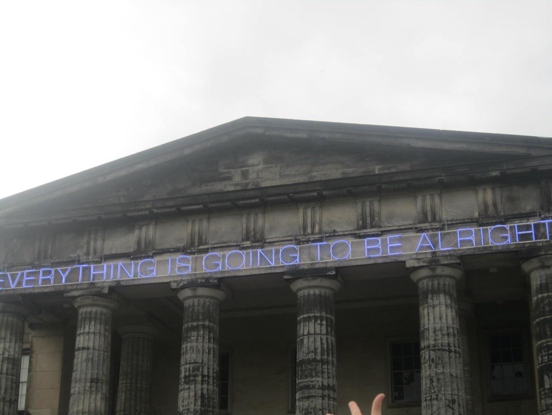 Scottish National Gallery of Modern Art, Edinburgh, Scotland, United Kingdom