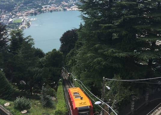 Brunate, Italy
