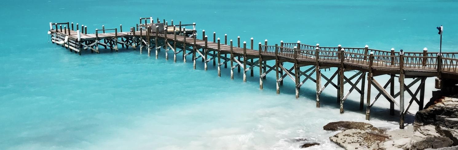Cockburn Town, Bahamas
