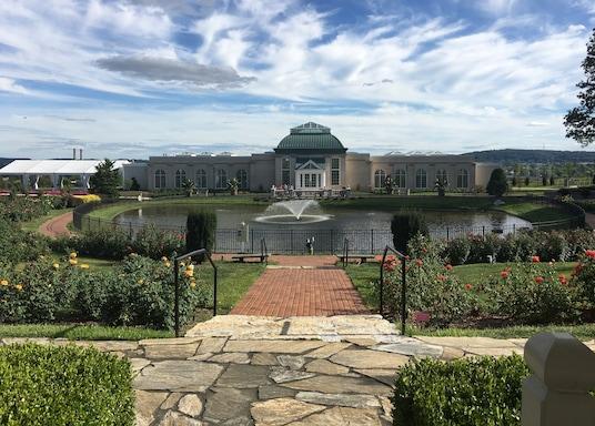 Hershey, Pennsylvania, USA