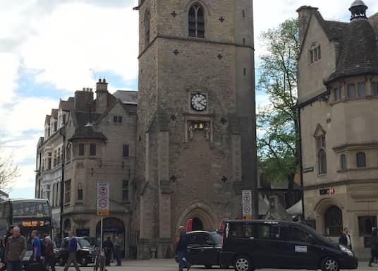 Oxford, Reino Unido