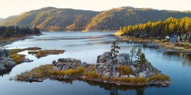 Boulder Bay, Big Bear Lake, California, United States of America