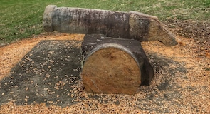 Kentucký Stonehenge