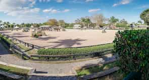 Palm Beach International Equestrian Center