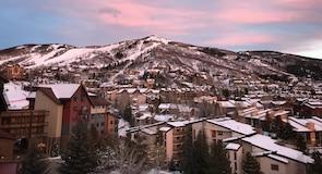 กระเช้าสกีสตีมโบ๊ท กอนโดลา