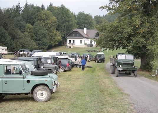 Vsetin, Tšehhi Vabariik