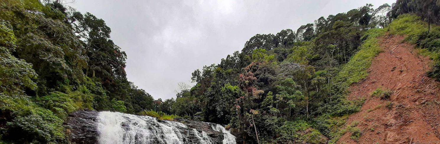 Madikeri, India