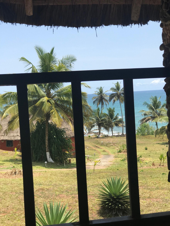 Western Region, Ghana