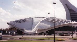 Montreal Biodome (loodusmuuseum)