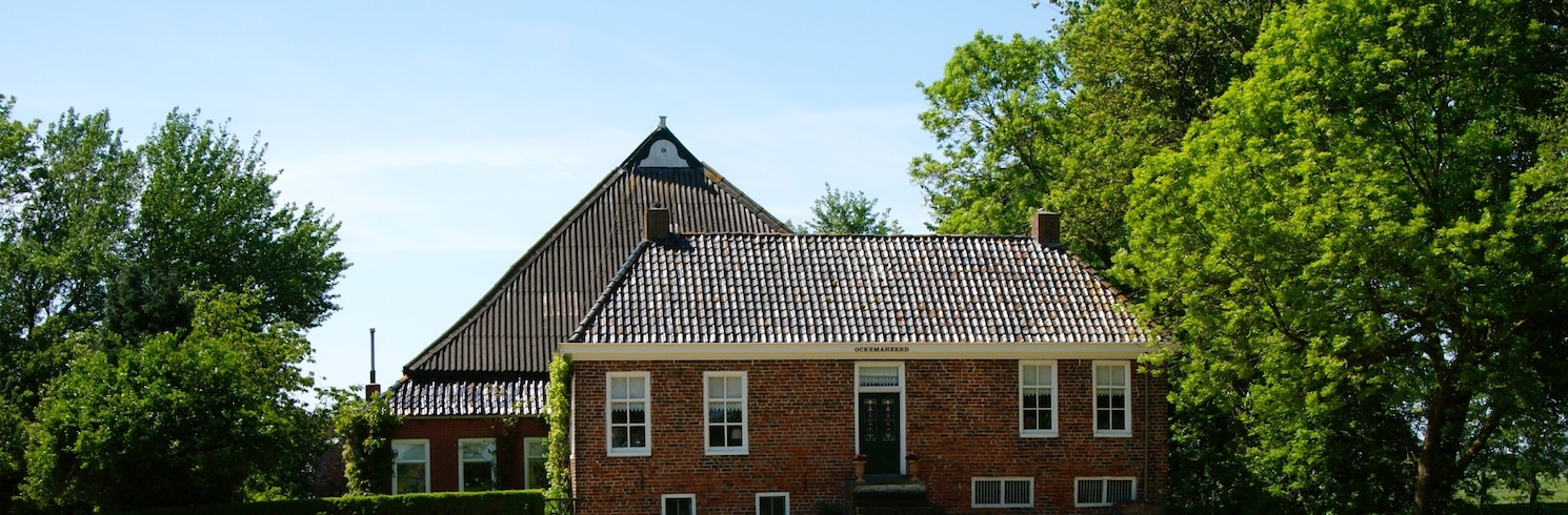 Stitswerd, Nizozemsko