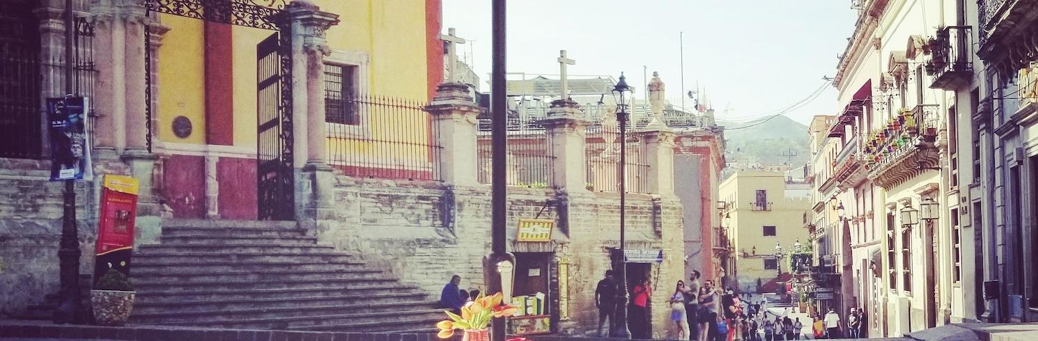 Guanajuato, Mexíkó