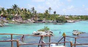 Xcaret Eco Vidámpark