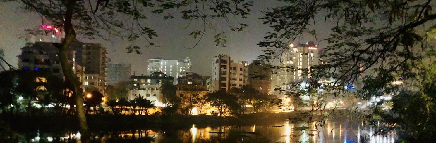 Banani, Banglades