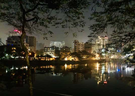 בנני, בנגלדש