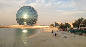 Al Raha-stranden
