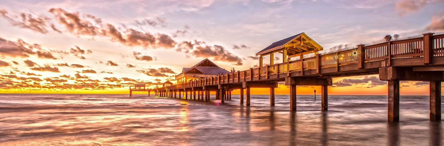 Clearwater Beach, Florida, United States of America