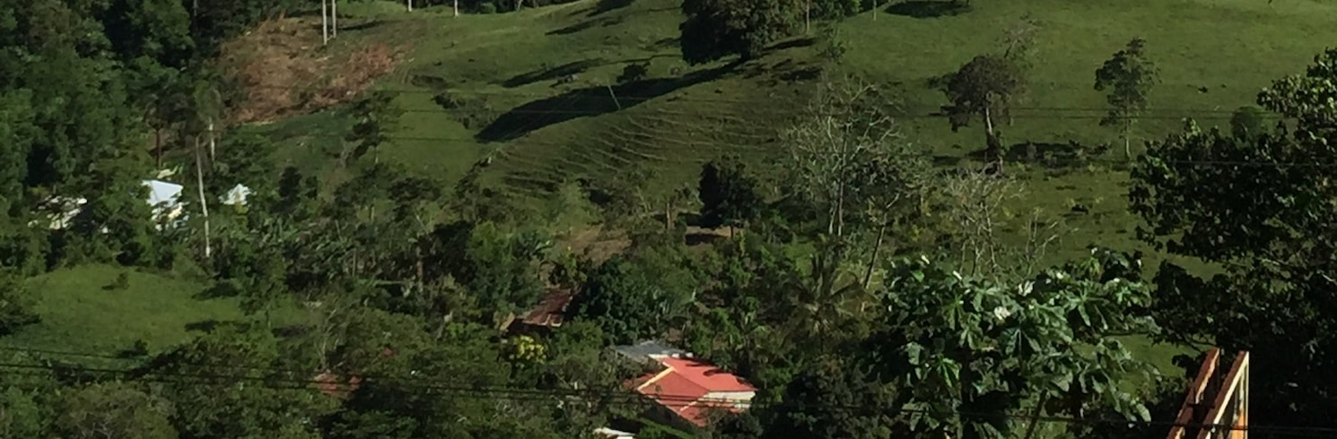Moca, Dominican Republic