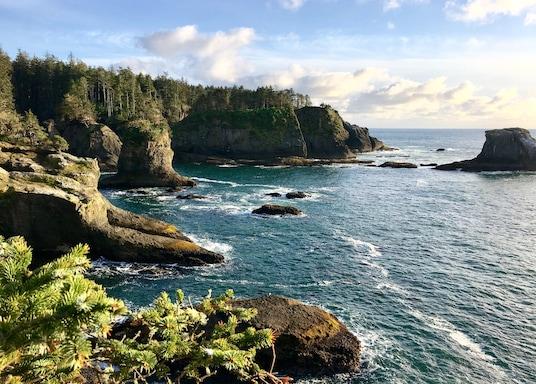 Neah Bay, Washington, United States of America