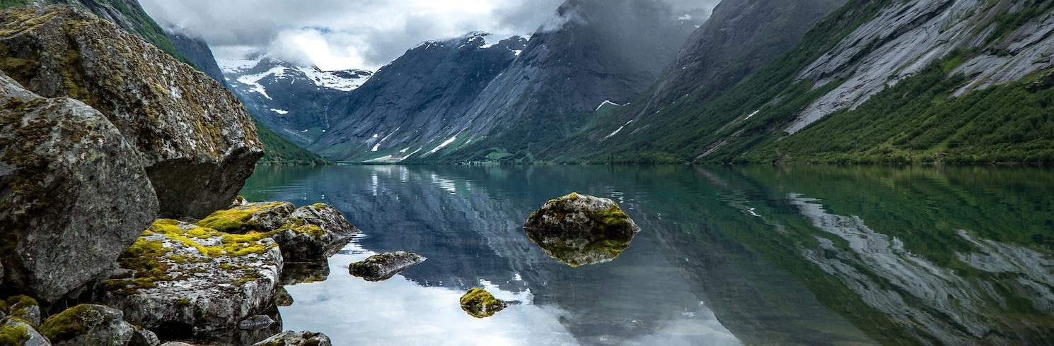 奧沃爾哈拉, 挪威