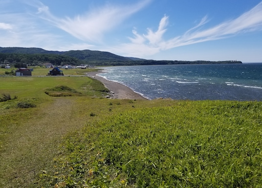Sainte-Madeleine-de-la-Rivière-Madeleine, Quebec, Canadá