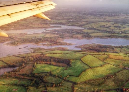Shannon, Ireland