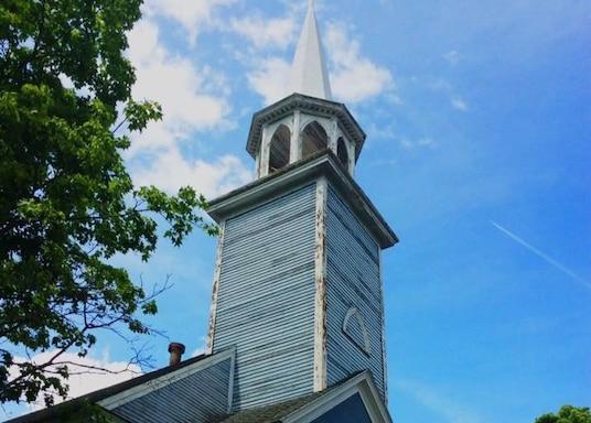 Wiscasset, Maine, United States of America