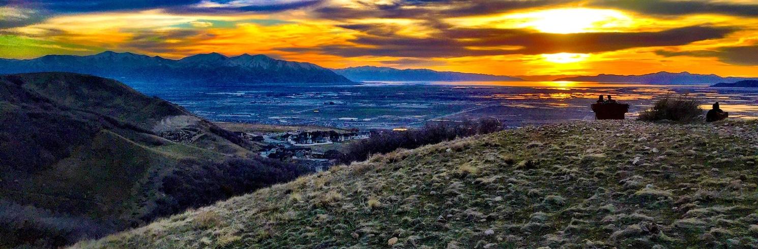 North Salt Lake, Utah, United States of America