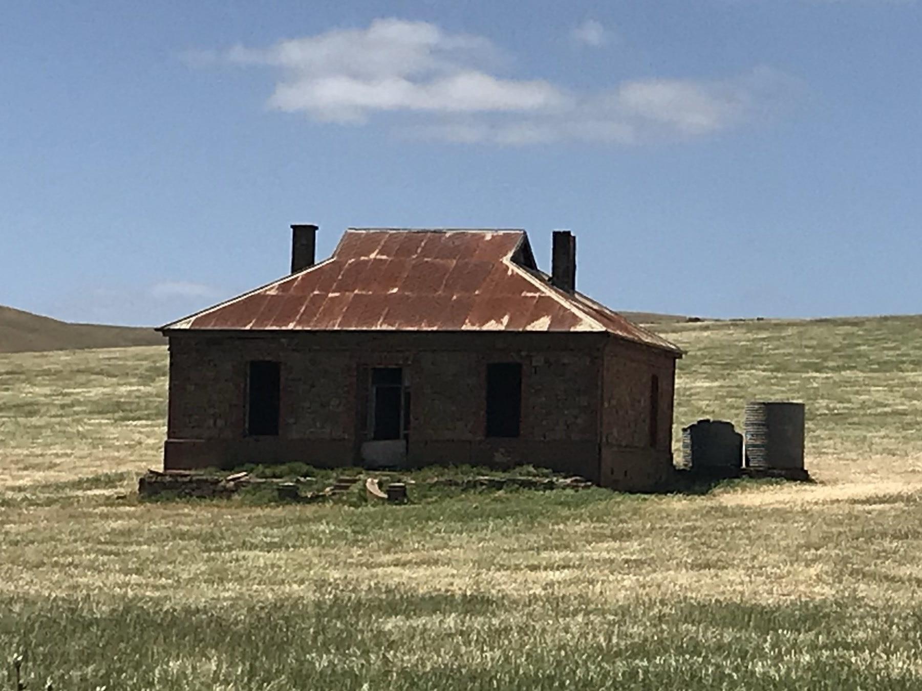 Burra, South Australia, Australia