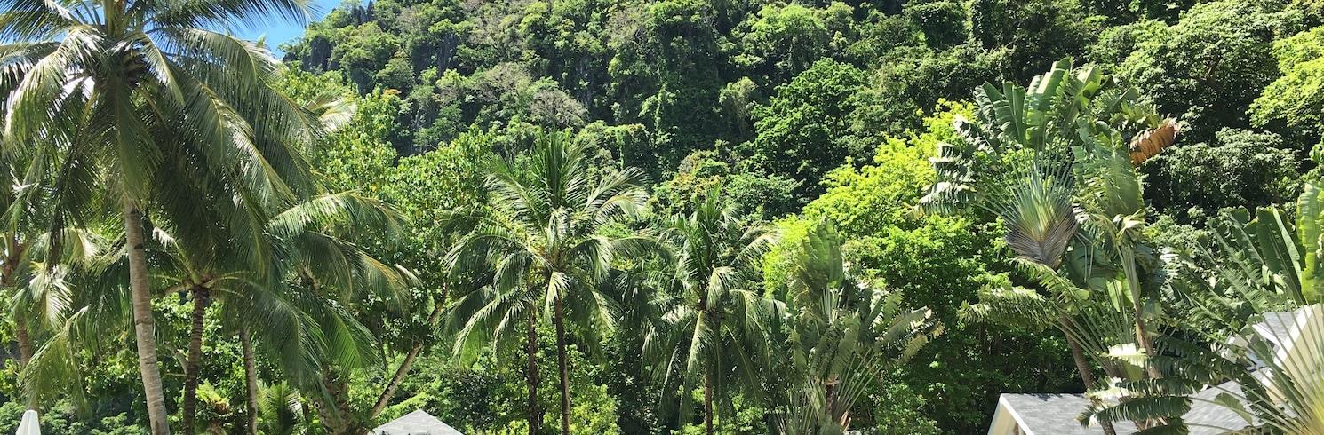 El Nido, Philippinen