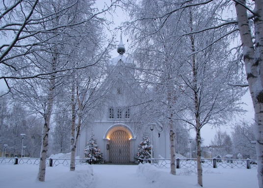 Pitea, Suecia