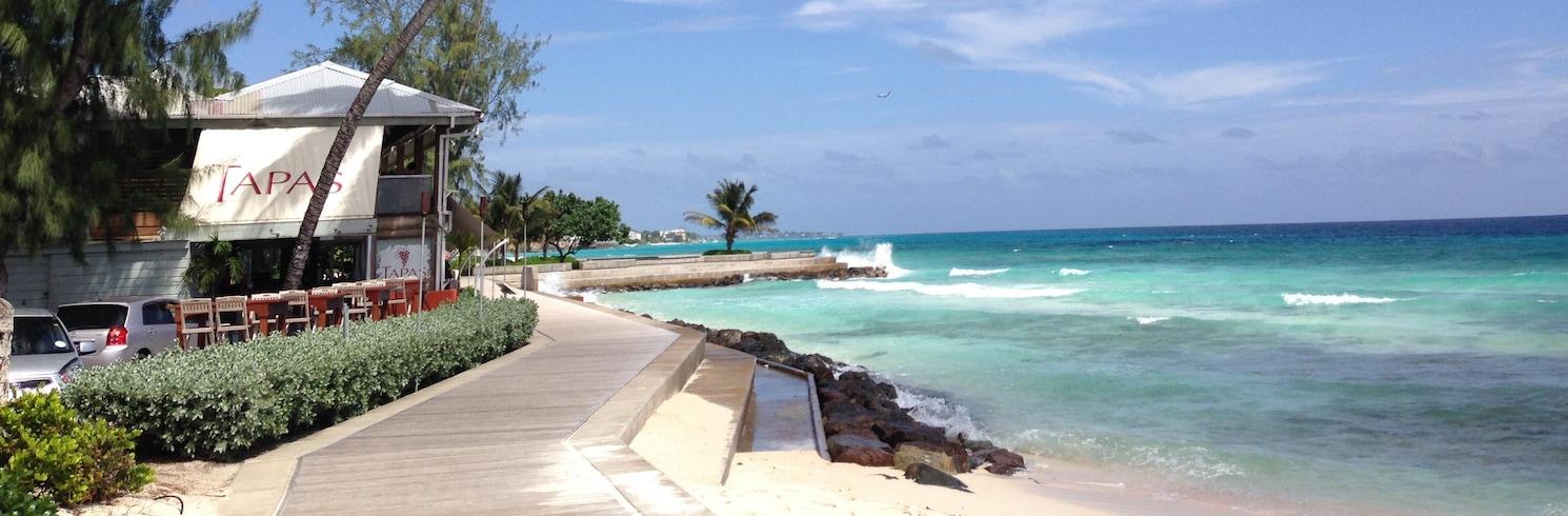 Heistingsas, Barbadosas