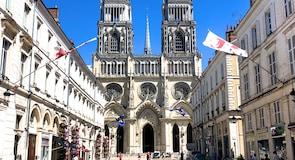 Sainte-Croix Cathedral