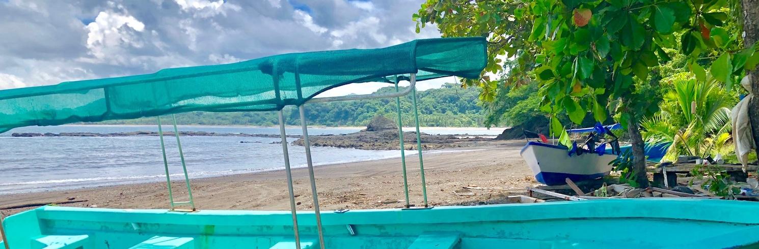 Hojancha Kanton, Costa Rica