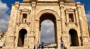 Gerbang Hadrian