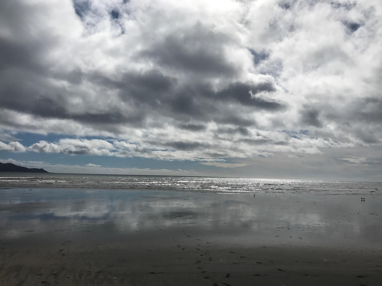Waikanae, Wellington Region, New Zealand
