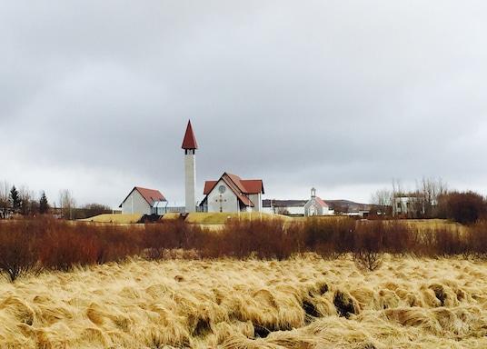 Reykholt, Iceland