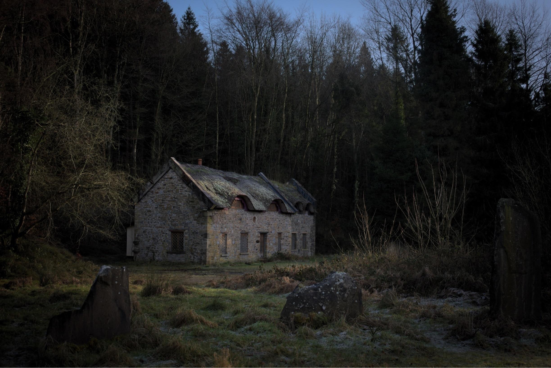 Kinnitty, County Offaly, Ireland
