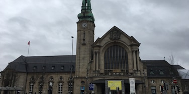 Gare, Luxembourg City, Luxembourg
