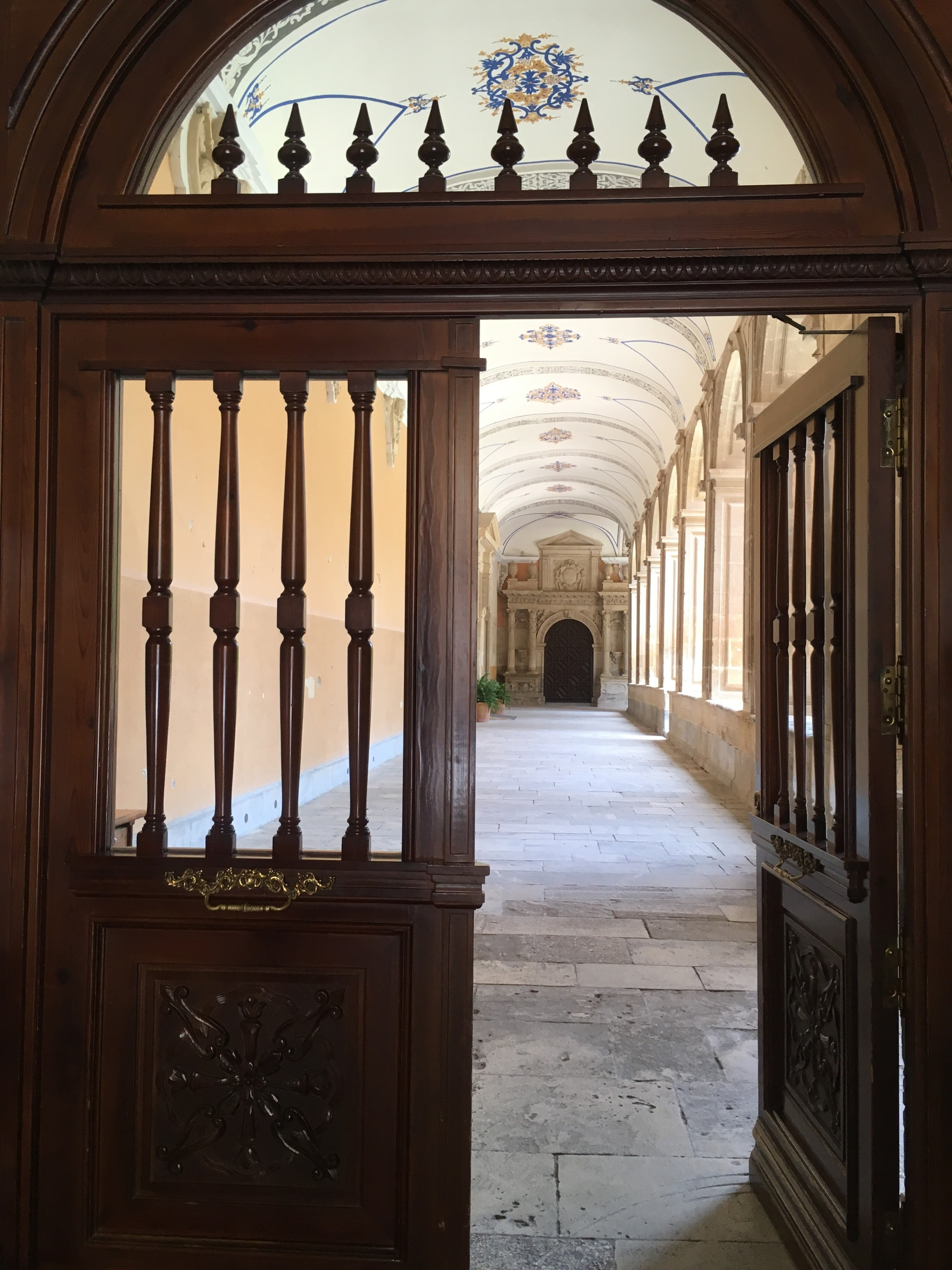 Colegio Diocesano Santo Domingo, Orihuela, Valencianische Gemeinschaft, Spanien
