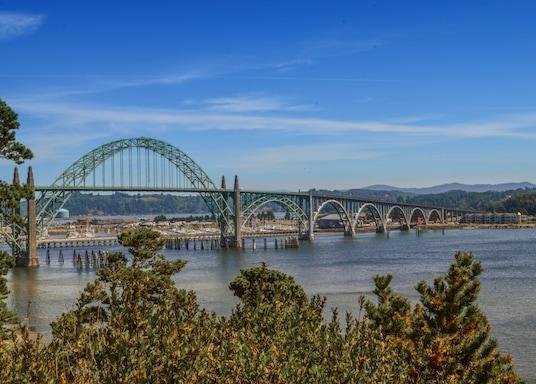 Newport, Oregon, United States of America