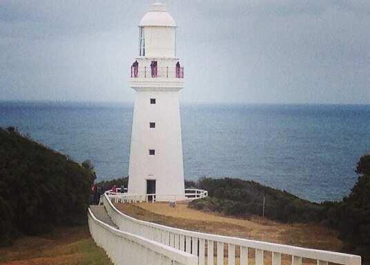 Apollo Bay, Victoria, Australia