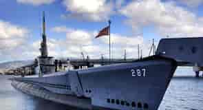 Μουσείο και Πάρκο Υποβρυχίων USS Bowfin