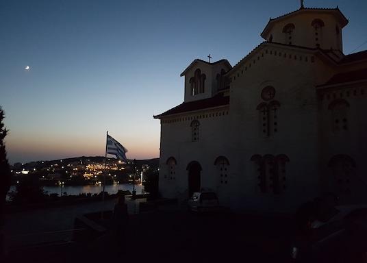 Ydrousa, Yunani