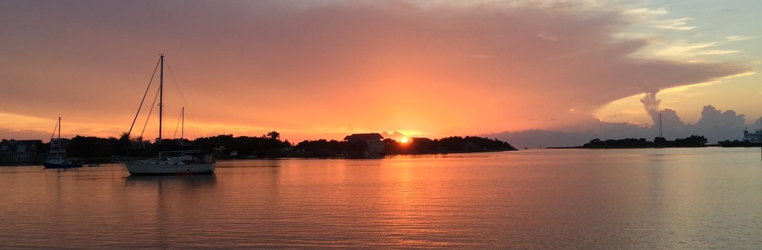Ocracoke, North Carolina, United States of America