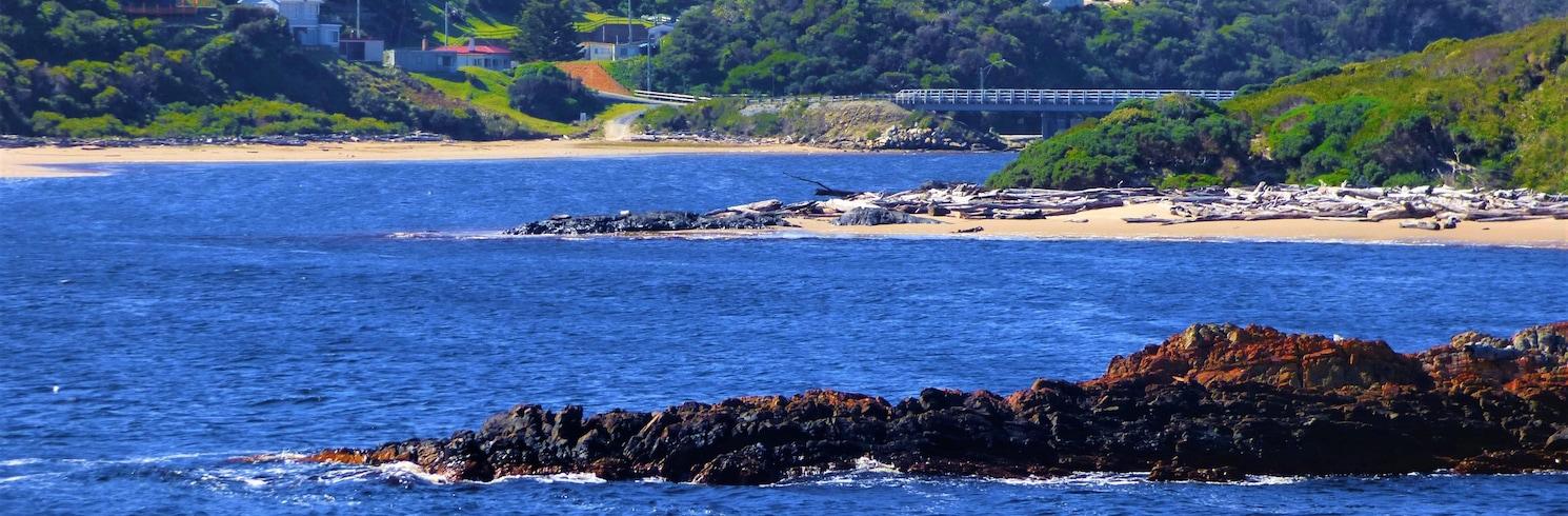 Arthur River (Tasmanie), Tasmanie, Australie