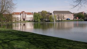 Vorstadt/