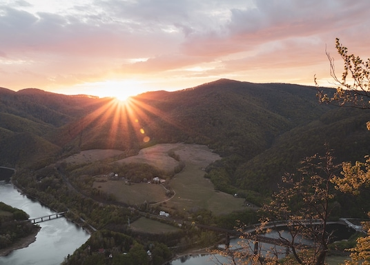 Ружин, Словакия