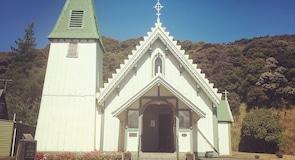 Εκκλησία St Patrick's Catholic Church